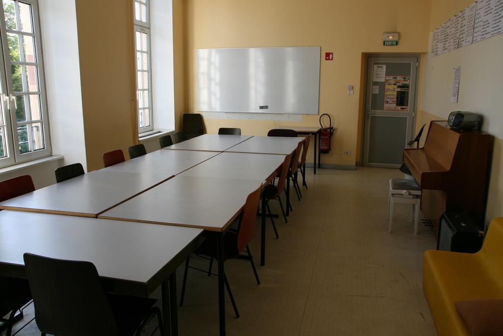 Location De Salles à Mutzig Dans Le Département Du Bas Rhin 67 Et