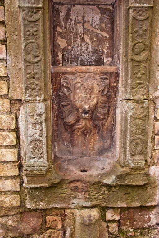 Patrimoine de la ville de mutzig dans le bas rhin 67 en for Interieur d un couvent streaming